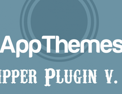 AppThemes Clipper Plugin Version 3.1