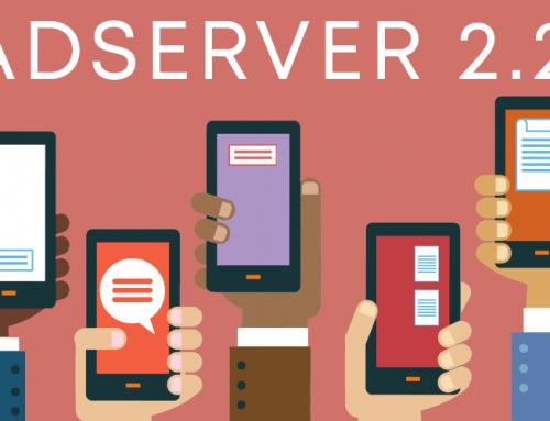 Adserver 2.2